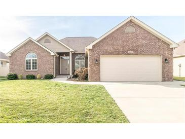 Photo one of 2651 Daffodil Ct Columbus IN 47201   MLS 21773642