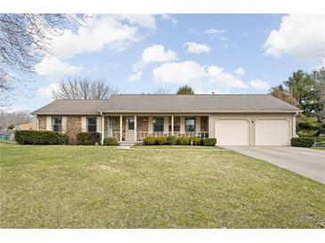 Photo one of 11320 Bloomfield Dr Indianapolis IN 46259 | MLS 21773661