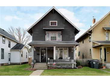 Photo one of 429 W 10Th St Anderson IN 46016 | MLS 21773670