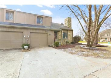 Photo one of 581 Conner Creek Dr Fishers IN 46038 | MLS 21773678