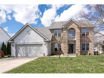 Photo one of 10260 Night Hawk Dr Fishers IN 46037   MLS 21773695