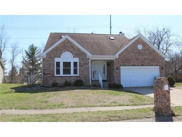 Photo one of 7737 Beckenbauer Pl Indianapolis IN 46214 | MLS 21773704