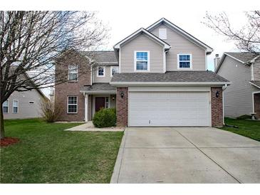 Photo one of 11309 Seattle Slew Dr Noblesville IN 46060 | MLS 21773716