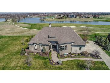Photo one of 10534 Winghaven Dr Noblesville IN 46060 | MLS 21773738