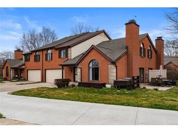 Photo one of 9236 Golden Oaks Indianapolis IN 46260 | MLS 21773746