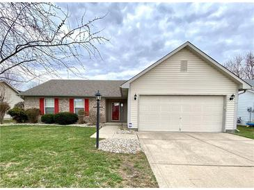 Photo one of 13017 Teesdale Ct Fishers IN 46038 | MLS 21773750