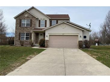 Photo one of 640 Tanninger Dr Indianapolis IN 46239 | MLS 21773763