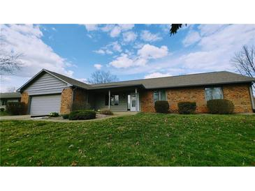 Photo one of 1636 Creekside Ct Plainfield IN 46168 | MLS 21773767