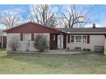 Photo one of 418 Winfield St Greenfield IN 46140 | MLS 21773771