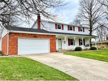 Photo one of 207 Narcissus Dr Indianapolis IN 46227 | MLS 21773812