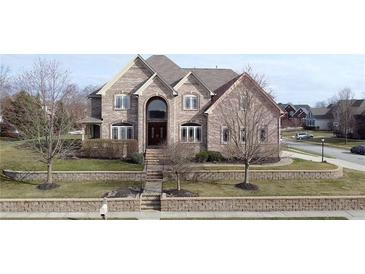 Photo one of 10912 Harbor Bay Dr Fishers IN 46040 | MLS 21773852