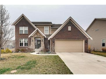 Photo one of 6478 W Riverside Dr McCordsville IN 46055 | MLS 21773866