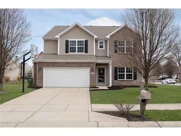 Photo one of 13811 Keams Dr Fishers IN 46038 | MLS 21773884