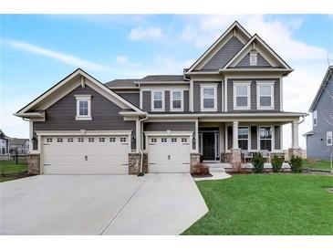 Photo one of 14995 Valcour Pl Westfield IN 46074 | MLS 21773904