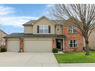 Photo one of 16975 Southall Dr Westfield IN 46074 | MLS 21773928