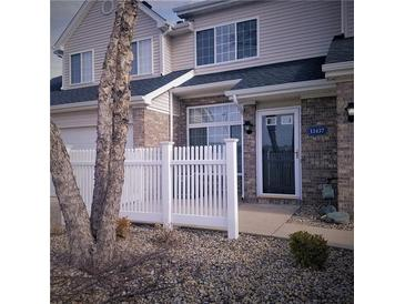 Photo one of 11437 Enclave Blvd Fishers IN 46038 | MLS 21773945