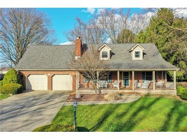 Photo one of 1631 Bowman Dr Greenfield IN 46140 | MLS 21773958