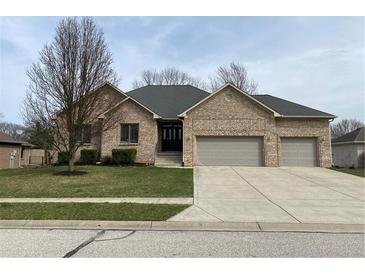 Photo one of 3645 Morningside Dr Greenwood IN 46143 | MLS 21773962