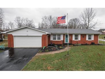 Photo one of 1110 North Dr Franklin IN 46131   MLS 21774005