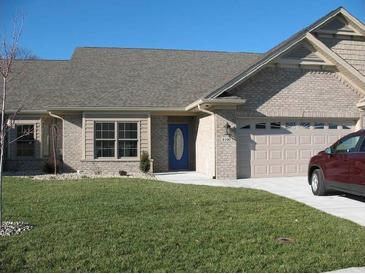 Photo one of 4100 Naples Dr Columbus IN 47203   MLS 21774007