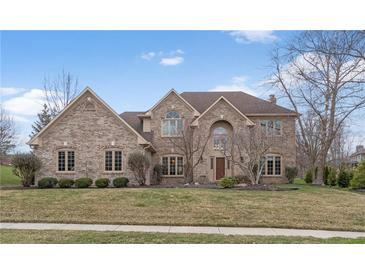 Photo one of 9924 Parkway Dr Fishers IN 46037   MLS 21774017