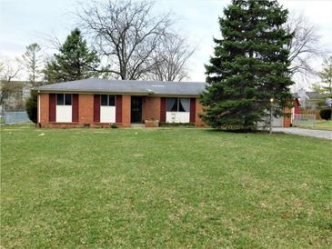 Photo one of 5450 N High School Rd Indianapolis IN 46001 | MLS 21774027