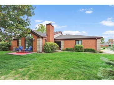 Photo one of 9299 Golden Oaks East Indianapolis IN 46260   MLS 21774029