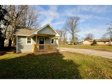 Photo one of 3228 Alice Ave Indianapolis IN 46237   MLS 21774056