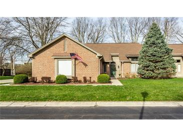 Photo one of 9010 Pennwood Ct Indianapolis IN 46240 | MLS 21774072