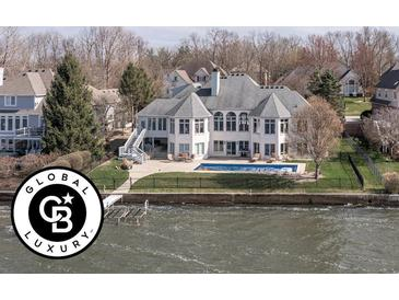 Photo one of 9158 Nautical Watch Dr Indianapolis IN 46236 | MLS 21774086