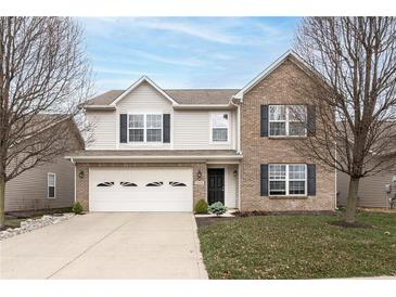 Photo one of 10592 Landsbrook Run Noblesville IN 46060 | MLS 21774104