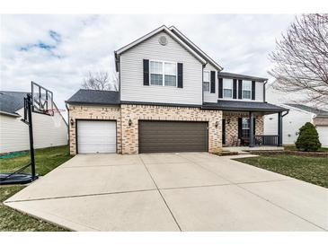 Photo one of 18825 Edwards Grove Dr Noblesville IN 46062   MLS 21774146