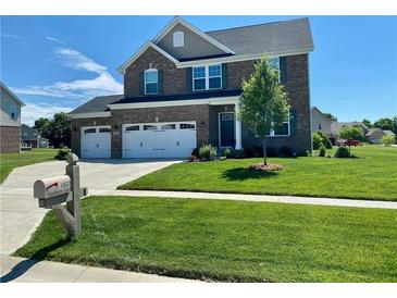 Photo one of 1827 Windborne Ln Greenwood IN 46143 | MLS 21774193