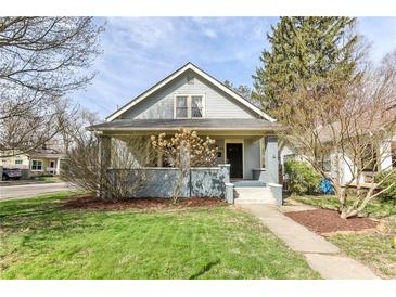 Photo one of 5002 Winthrop Ave Indianapolis IN 46205 | MLS 21774214