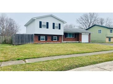 Photo one of 223 Fenster Dr Indianapolis IN 46234 | MLS 21774231