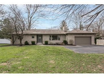 Photo one of 295 W 73Rd St Indianapolis IN 46260 | MLS 21774241