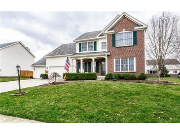 Photo one of 8881 Gardenia Ct Noblesville IN 46060 | MLS 21774263