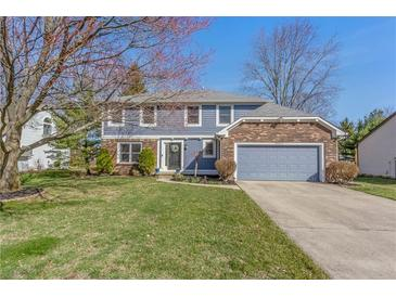 Photo one of 9924 Beam Ridge Dr Indianapolis IN 46256 | MLS 21774281