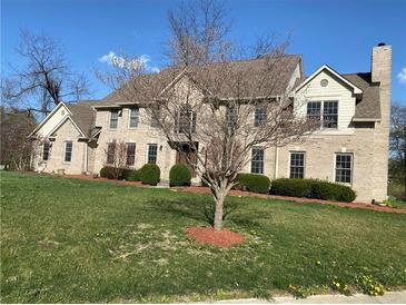 Photo one of 8717 Gordonshire Dr Indianapolis IN 46278 | MLS 21774302