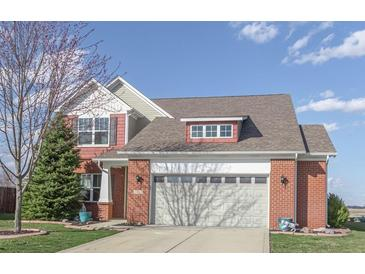 Photo one of 15408 Royal Grove Ct Noblesville IN 46060 | MLS 21774309