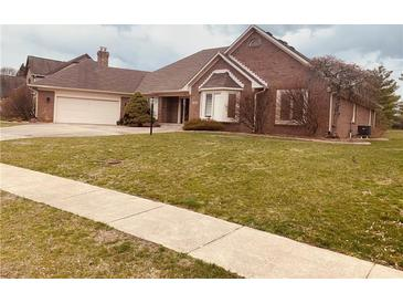 Photo one of 7668 Ballinshire N Dr Indianapolis IN 46254 | MLS 21774315