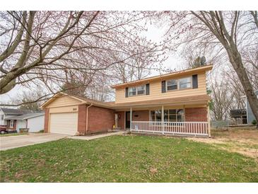Photo one of 3014 Fairlawn Dr Columbus IN 47203   MLS 21774333