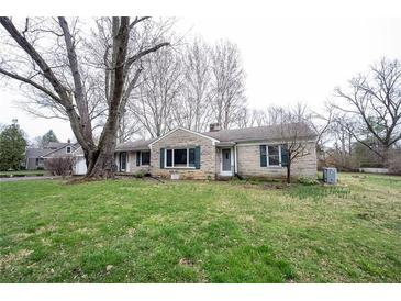 Photo one of 1301 Meadowbrook Dr Indianapolis IN 46240 | MLS 21774338