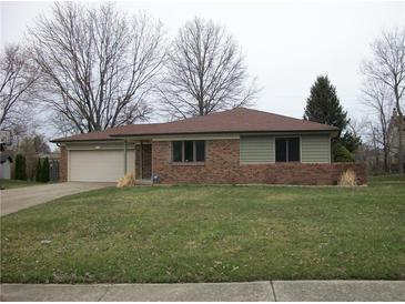 Photo one of 6556 Troon Way Indianapolis IN 46237 | MLS 21774350