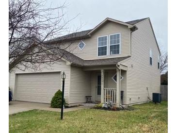 Photo one of 15391 Wandering Way Noblesville IN 46060 | MLS 21774366