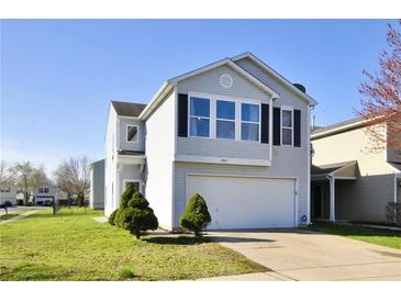 Photo one of 2421 Black Antler Ct Indianapolis IN 46217   MLS 21774374