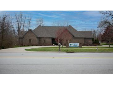 Photo one of 5510 S Emerson Ave Indianapolis IN 46237   MLS 21774375