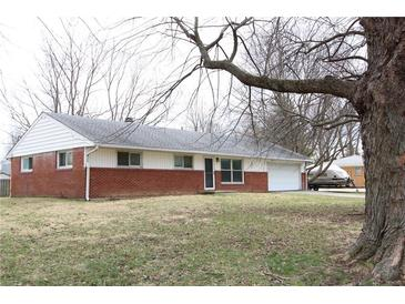 Photo one of 71 Buisdale Dr Indianapolis IN 46214 | MLS 21774429