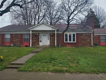 Photo one of 6436 Lupine Dr Indianapolis IN 46224 | MLS 21774442