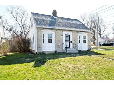 Photo one of 247 S Butler Ave Indianapolis IN 46219 | MLS 21774444